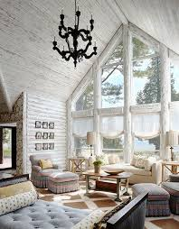 Lake Home Interiors by Best 25 Lake Cabin Interiors Ideas Only On Pinterest Lake