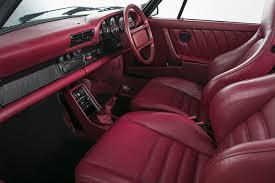 porsche 911 singer interior porsche 911 classic interior interior of the 1964 porsche 911