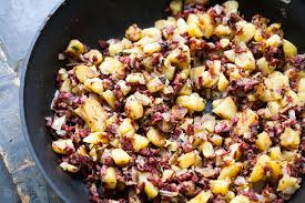 corned beef hash recipe simplyrecipes com