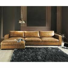 sofa leder braun die besten 25 ledersofa ideen auf poco möbel