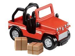 postman pat postman pat vehicle acc set sds off road jee postman pat