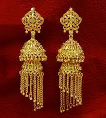 jhumka earrings gold gold jewellery jhumka design jhumka earrings gold jewelry