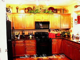 top of kitchen cabinet decor ideas kitchen cabinet decor things to put above cabinets gorgeous top of