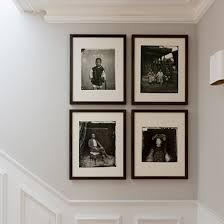 ways to hang pictures creative ways to hang photos ideal home