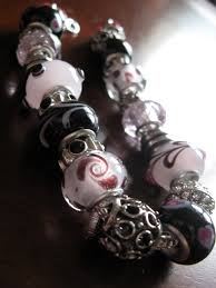 glass beads pandora bracelet images Diy glass bead bracelet make something mondays jpg