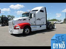 nearest kenworth 2013 kenworth t660 fargo nd truck details wallwork truck center