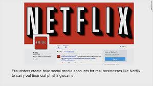 top 5 social media phishing scams to avoid apr 22 2016