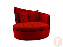furnitures round sofa new living room products homes r us