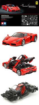 buy enzo 1 12 scale 145972 tamiya 1 12 scale racing car series enzo