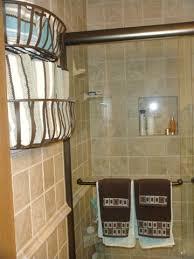 Bathroom Wall Baskets Bathroom Wall Storage Baskets