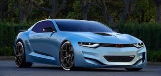 2016 camaro ss concept 2016 camaro imagined in rendering gm authority