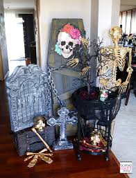 entryway decorations wow factor day of the dead entryway soiree event design