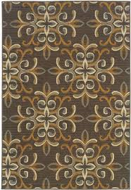 Indoor Outdoor Rug Oriental Weavers Bali 8990 H Indoor Outdoor Rug