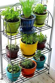 Herb Garden Pot Ideas Herb Garden Pot Elcorazon Club