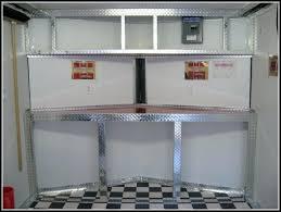 v nose enclosed trailer cabinets storage cabinets for enclosed trailer www allaboutyouth net