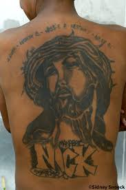 best religious tattoos