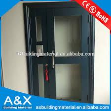 Metal Glass Door by Steel Apartment Building Entry Doors Steel Apartment Building