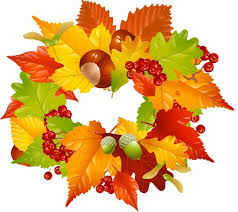 thanksgiving and fall clipart clipartxtras
