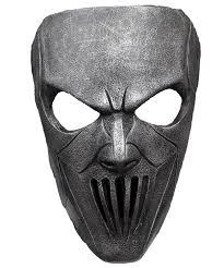 Slipknot Corey Taylor Halloween Masks by Corey Taylor Slipknot Mask Transparent Png Stickpng