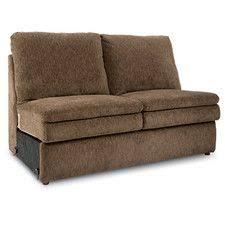 La Z Boy Dawson Casual by Devon Left Arm Sitting Chaise