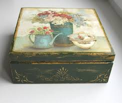 Decoupage Box Ideas - the 25 best decoupage box ideas on diy decoupage