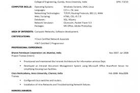 Architecture Intern Resume Sample by Resources Ontario Association Of Architects Architectural Intern