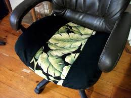 computer chair cover seat cover for worn out computer chair home sweet home