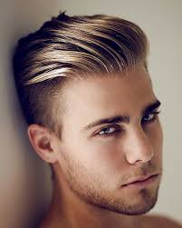 todays men black men hair cuts style hairstyle undercut slicked back 18 hairstyle haircut today