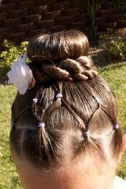 gymnastics picture hair style gymnastics hair picmia