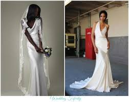 Wedding Dress Fabric Wedding Dress Style Guide Fabrics Wedding Feferity
