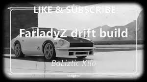 fairlady z white forza 6 fairlady z drift build u0026 tune youtube