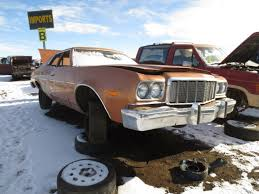 car junkyard near me junkyard find 1975 ford gran torino the truth about cars
