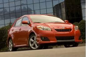 Pontiac Vibe Interior Dimensions 2009 Pontiac Vibe Specs 4 Door Hb Awd Specifications