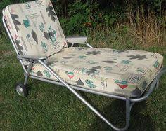 Patio Chaise Lounge Sale Wrought Iron Patio Furniture 1940s Ad From Hammacher Schlemmer
