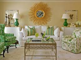 Transitional Living Rooms by Dp Tobi Fairley Traditional Green Living Room Transitional Living