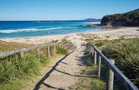 coastal cabins and cottages nsw national parks
