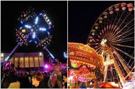 swansea s waterfront winterland has had 25 000 visitors despite