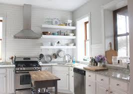 floating kitchen shelves with lights ana white bigger stronger kitchen floating shelves diy projects