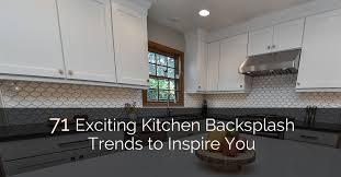 Download Kitchen Backsplash Trends Monstermathclubcom - Backsplash trends