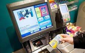 Self Checkout Meme - self service checkouts turn honest shoppers into thieves warn