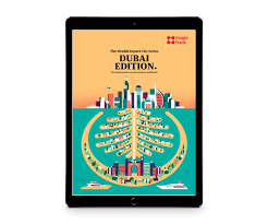 bureau international des expositions the wealth report city series dubai edition frank