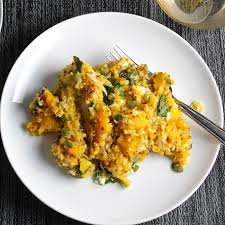 7 meatless main courses perfect butternut squash and quinoa casserole cooking chat