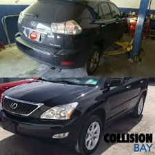 lexus of north miami body shop collision bay 23 photos body shops 1911 losee rd north las