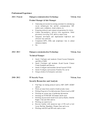 Technology Manager Resume Chemosynthesis Vs Resume Template Color Professional Cheap Essay