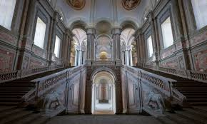 Palace Of Caserta Floor Plan Galactic Backpacking Part 2 Visiting Real World Naboo Starwars Com
