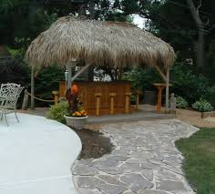 How To Build Tiki Hut Tiki Huts For Sale Tikikev