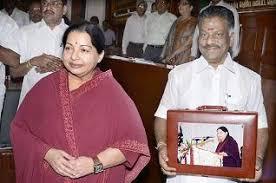 Tamilnadu Council Of Ministers 2012 Tamilnadu Budget 2011 2012 Presented By Admk Finance Minister Mr O