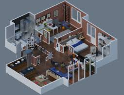 apartment layout design beautiful apartment layout ideas 50 four 4 bedroom apartmenthouse