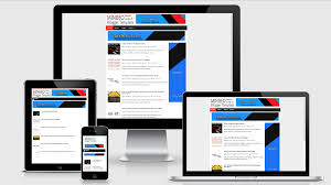 miniseo responsive high ctr blogger template blogger templates