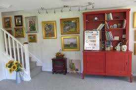 How To Build A Two Story Shed See An Amazing Two Story Art Studio Shed Built For Margaret Leiby